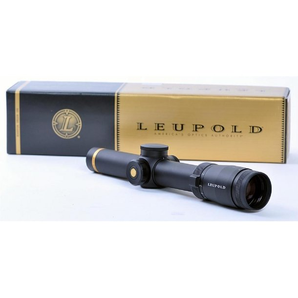 Leupold VX 6 1-6x24 m. lys
