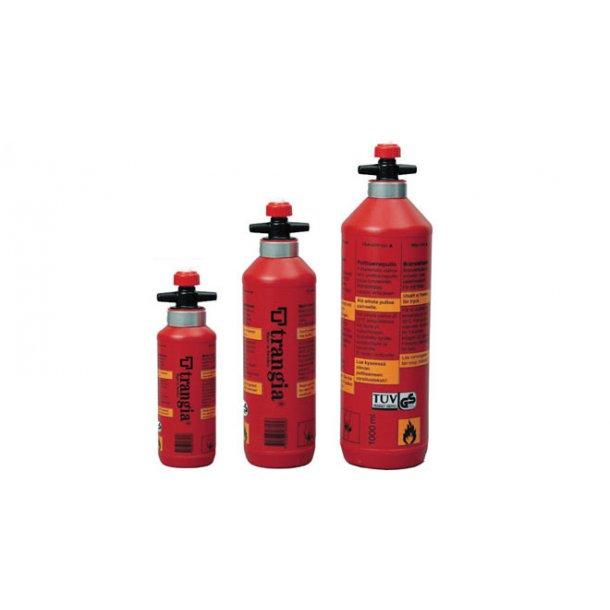 Trangia sikkerhedsflaske/multifuel flaske 0,3 l