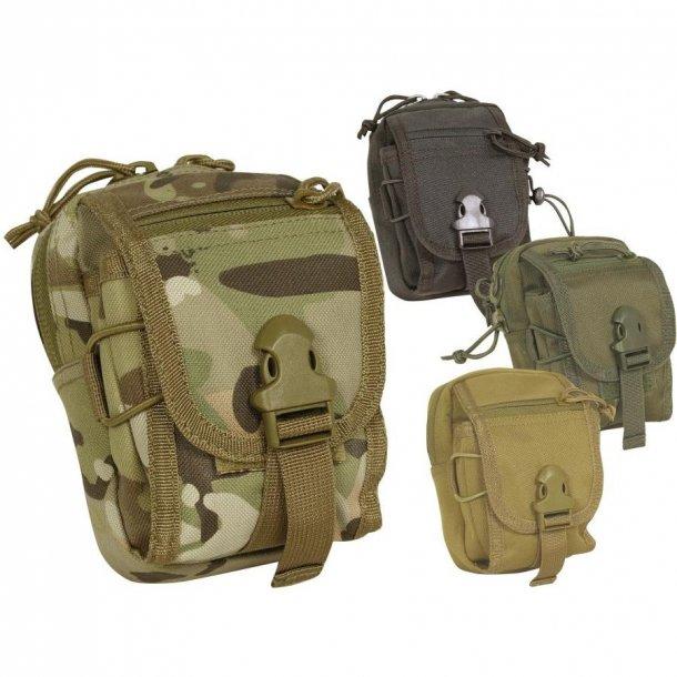 Viper-V pouch-lille tilbehørs taske