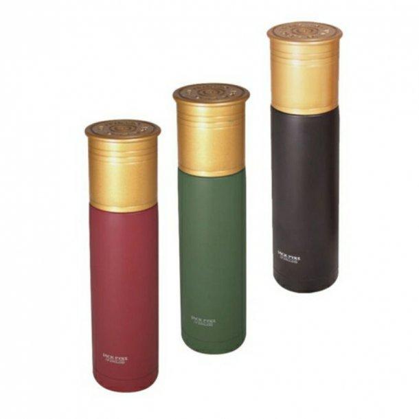 Patron termokande-fåes i 3 forskellige farver.