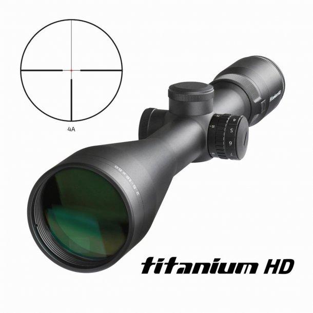 Delta Titanium HD 2,5-15x56 SF 4S