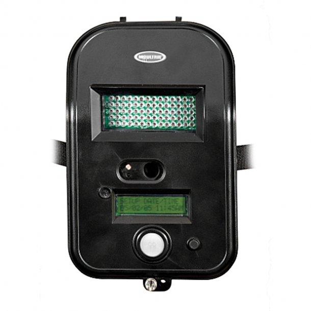 Moultrie I-40 Vildtkamera med bevægelsesføler.