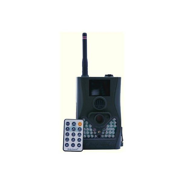 SCOUT GUARD SG550M Vildtkamera med MMS og e-mail