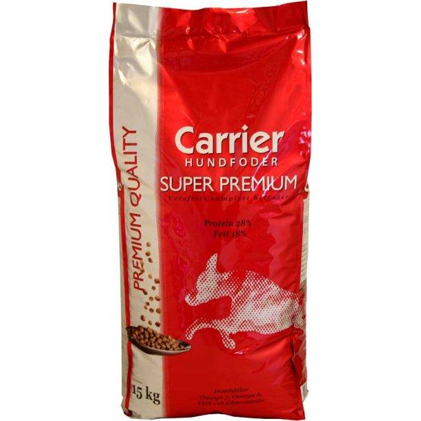 Carrier Super Premium