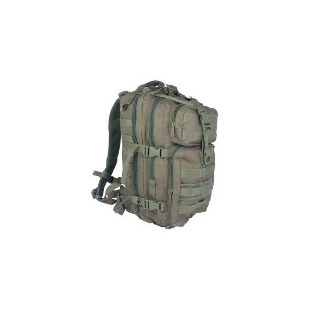 Viper Recon grøn Modular/MOLLE